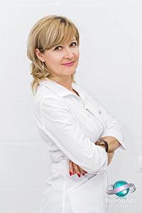 Давыдова Татьяна Викторовна