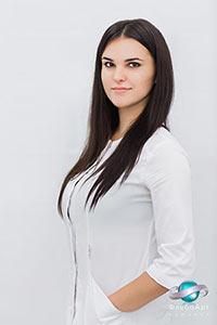 Забаева Ольга Александровна
