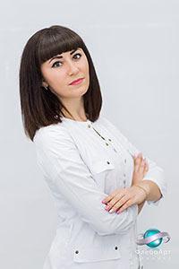 Исакова Виктория Валерьевна