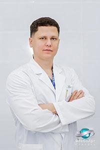 Стороженко Николай Сергеевич