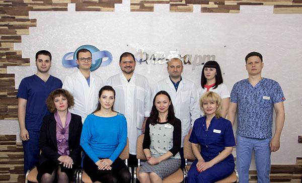 Клиника Флебоарт