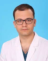 Богдан Александр Петрович